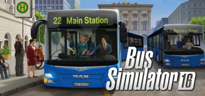 [TEST] Bus Simulator 16 – la version pour Steam