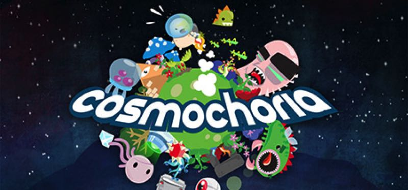 [TEST] Cosmochoria – la version pour Steam
