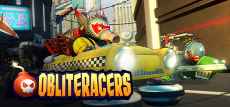 [TEST] Obliteracers – la version pour Steam