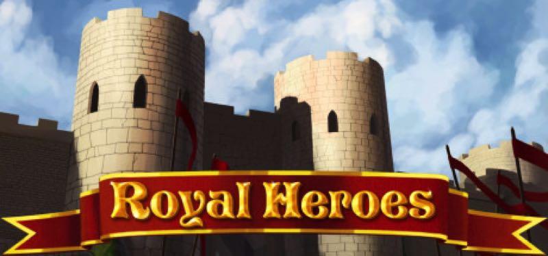 [TEST] Royal Heroes – la version pour Steam