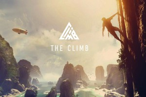 The Climb - logo