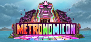 The Metronomicon - logo