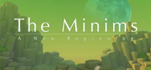 The Minims - logo