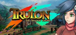 Trulon - The Shadow Engine - logo