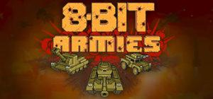 8-Bit Armies - logo