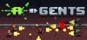 A-Gents - logo