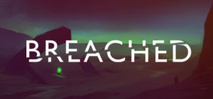 Breached - logo