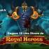 CONCOURS - Gagnez 10 clés Steam du jeu Royal Heroes