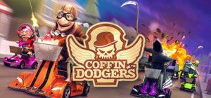 Coffin Dodgers - logo