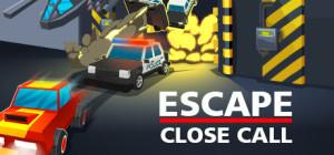Escape Close Call - logo
