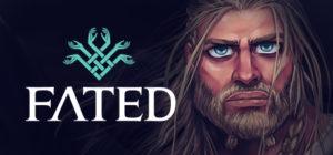 Fated - logo