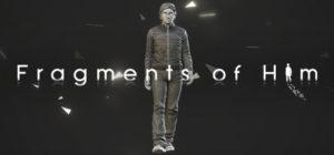 Fragments of Him - logo