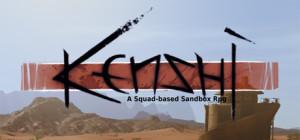 Kenshi - logo