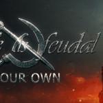 Life is Feudal - logo