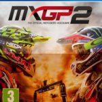 MXGP 2 - cover