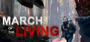 March of the Living - logo