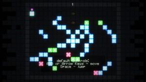 Mosaic Maze - 1