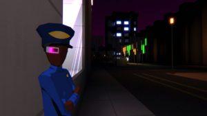 Neon Struct - garde