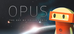 OPUS - logo