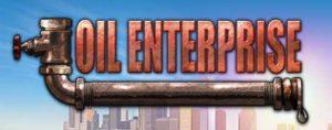 Oil Enterprise - logo