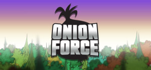 Onion Force - logo