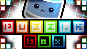 Puzzle Box - titre