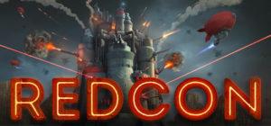 Redcon - logo