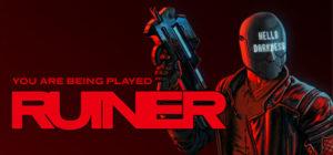 Ruiner - logo