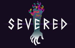 Severed - logo