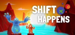 Shift Happens - logo