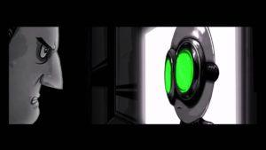 Stealth Inc 2 - face à face
