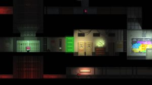 Stealth Inc 2 - zone