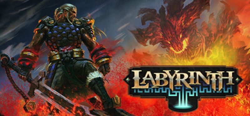 [TEST] Labyrinth – la version pour Steam