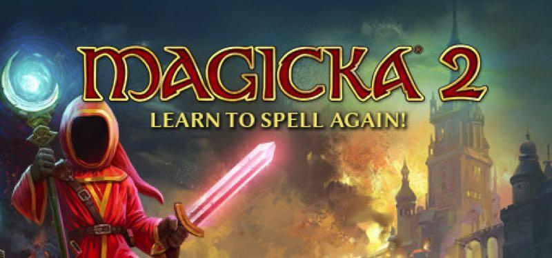 [TEST] Magicka 2 – la version pour Steam