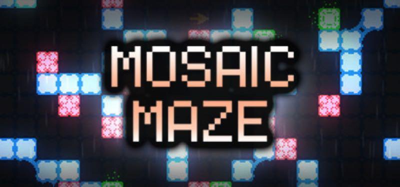 [TEST] Mosaic Maze – la version pour Steam