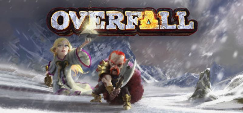 [TEST] Overfall – la version pour Steam