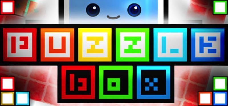 [TEST] Puzzle Box – la version pour Steam