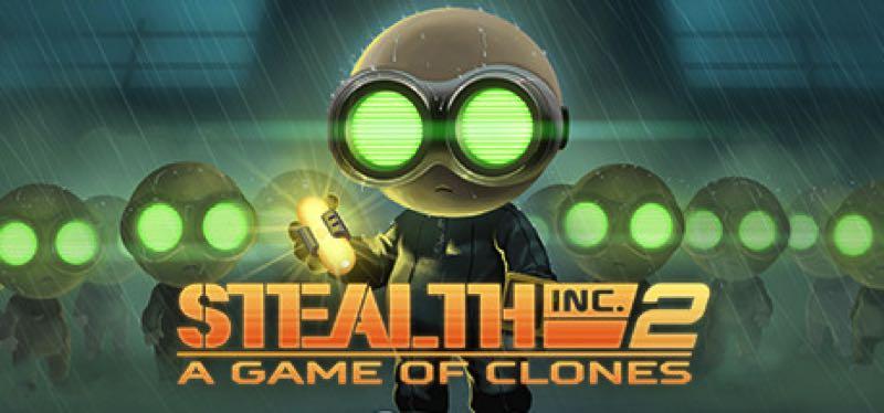 [TEST] Stealth Inc 2: A Game of Clones – la version pour Steam