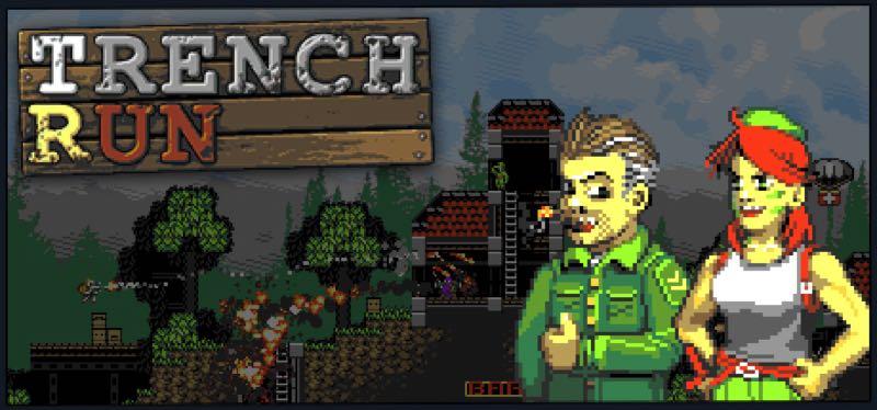 [TEST] Trench Run – la version pour Steam