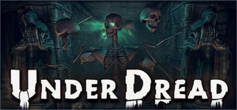 [TEST] UnderDread – la version pour Steam