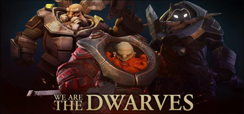 [TEST] We Are The Dwarves – la version pour Steam