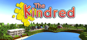 The Kindred - logo