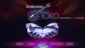 The Reject Demon Toko