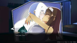 The Reject Demon Toko - kiss kiss love love