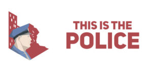 This is the Police - logo