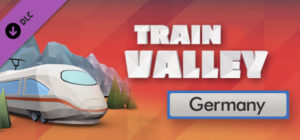 Train Valley - Germany - logo