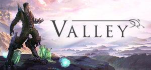 Valley - logo