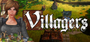 Villagers - logo