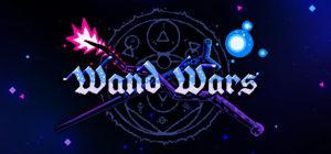 Wand Wars - logo