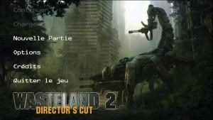 Wasteland 2- Director's Cut